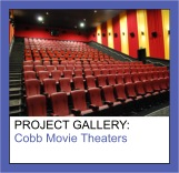 Commercial Painting Photo Gallery of Cobb Theater Countryside by Sourini Painting